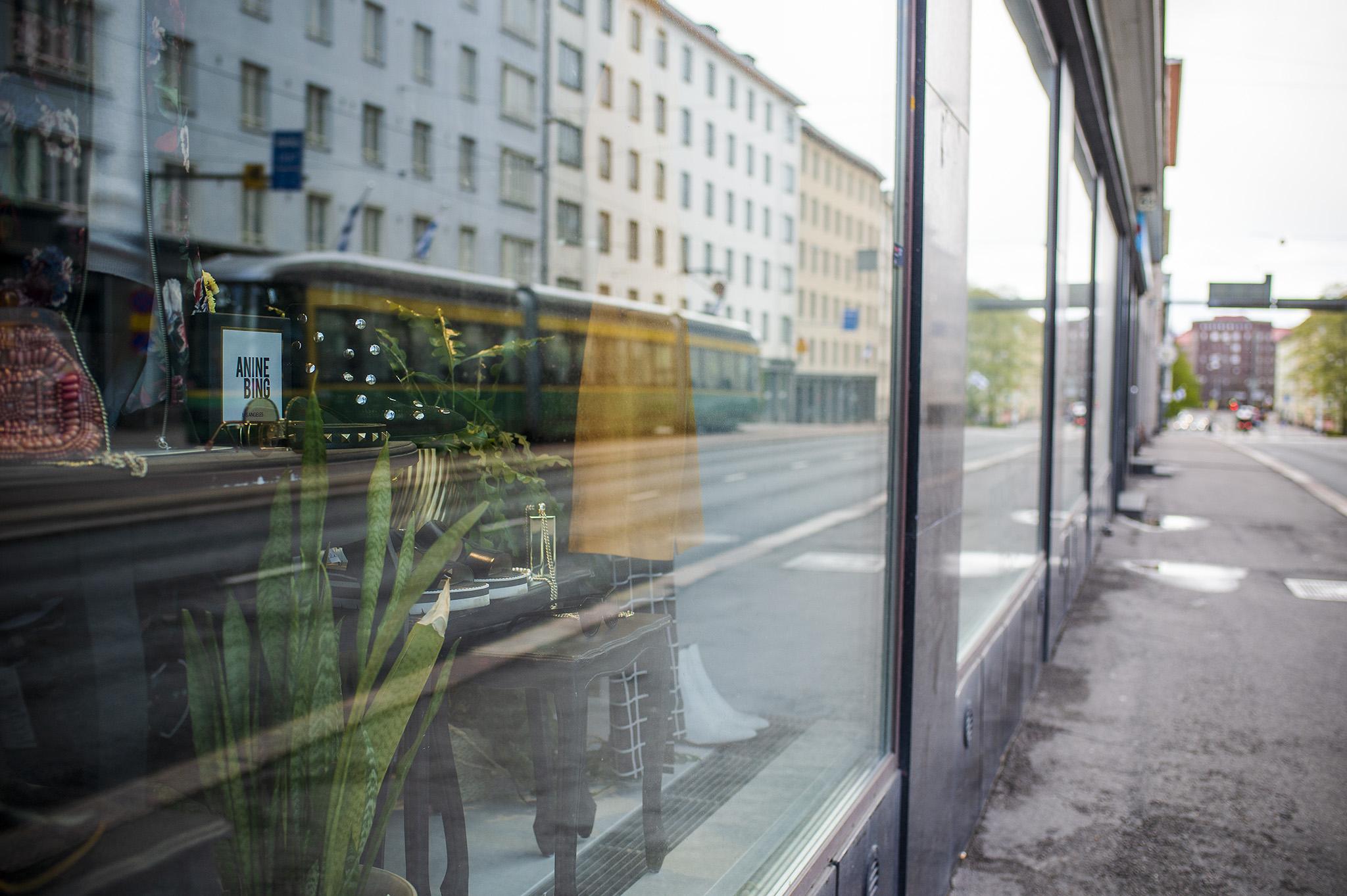 Helsingin Kirpputorit